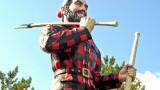 Lumberjack Christianity